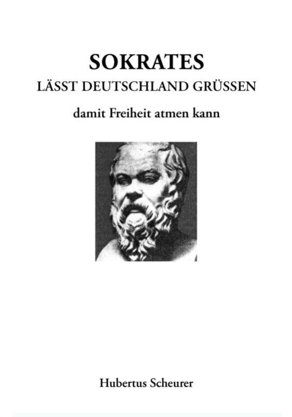 Sokrates lässt Deutschland grüßen