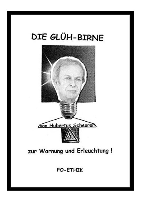 DIE GLÜH-BIRNE